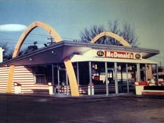 The Original McDonald's Might Be Under Water In Chicago